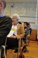 2012 Jubileums seminarium lockade många